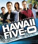 HAWAII FIVE-0 シーズン7 <トク選BOX>