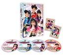 ひみつ×戦士 ファントミラージュ! DVD BOX vol.2 [ タカラトミー ]