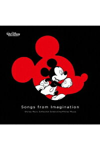 SongsfromImagination〜DisneyMusicCollectionCelebratingMickeyMouse[(ディズニー)]