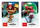 amiibo サムス・アラン/メトロイド (メトロイドシリーズ)2個セット