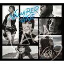 「NUMBER NINE (Japanese ver.)」 / 「記憶〜君がくれた道標(みちしるべ)〜」(初回生産限定盤B CD+DVD)