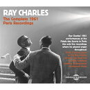 【輸入盤】Complete 1961 Paris Recordings (3CD)