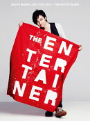 DAICHI MIURA LIVE TOUR 2014 - THE ENTERTAINER【Blu-ray】