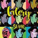 GLORY (初回限定盤 CD+DVD)