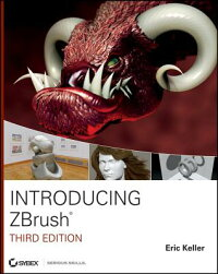 IntroducingZbrush