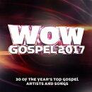 【輸入盤】Wow Gospel 2017