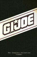 G.I. Joe: The Complete Collection, Volume 8