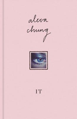 IT(H) [ ALEXA CHUNG ]