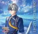 【楽天ブックス限定先着特典】DIVERGED LIGHT (通常盤)テイルズ オブ アスタリア 双星の宿命(さだめ)」編(ポストカー…