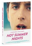 HOT SUMMER NIGHTS/ホット・サマー・ナイツ【Blu-ray】