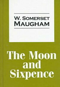 TheMoonandSixpence[W.SomersetMaugham]