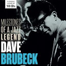 【輸入盤】Milestones Of A Jazz Legend (10CD)