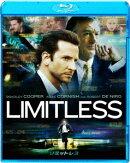 リミットレス【Blu-ray】