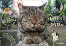 【壁掛】日本動物愛護協会(2018カレンダー)