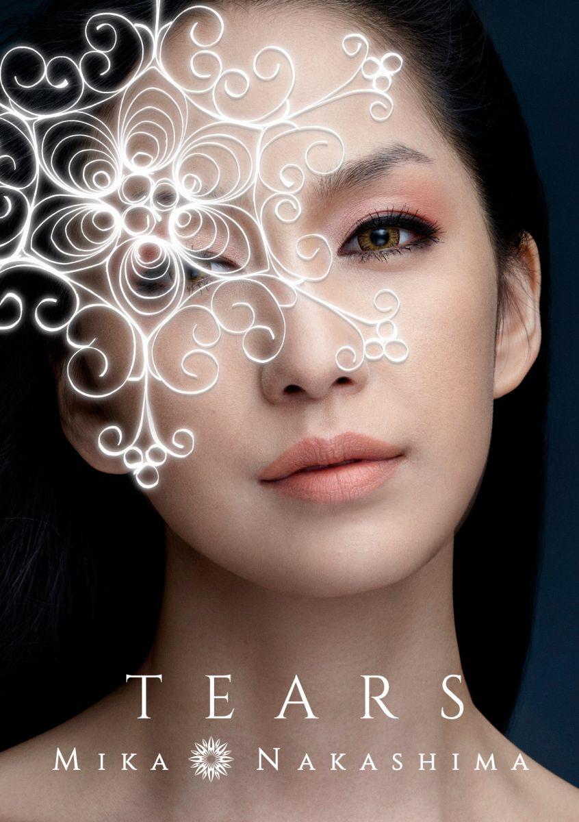 TEARS(ALL SINGLES BEST) (初回限定盤 2CD+DVD) [ 中島美嘉 ]
