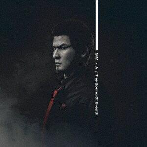 A/The Sound Of Breath (初回限定盤 CD+DVD) [ SiM ]