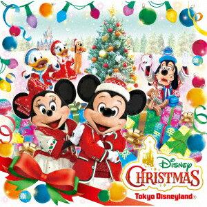 東京ディズニーランド ディズニー・クリスマス 2018 [ (ディズニー) ]