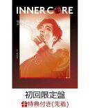 """【先着特典】KIM HYUN JOONG JAPAN TOUR 2017 """"INNER CORE""""(初回限定盤)(告知ポスター付き)"""
