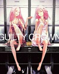 ギルティクラウン 6【完全生産限定版】【Blu-ray】