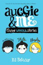 Auggie & Me: Three Wonder Stories AUGGIE & ME 3 WONDER STORIES [ R. J. Palacio ]