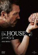 Dr.HOUSE シーズン5 DVD-BOX2