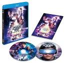 レディ・プレイヤー1 ブルーレイ&DVDセット(2枚組/ブックレット付)(初回仕様)【Blu-ray】