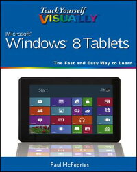 TeachYourselfVisuallyWindows8Tablets[PaulMcFedries]