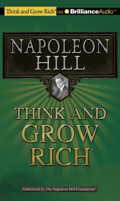 Think and Grow Rich THINK & GROW RICH 2D [ Napoleon Hill ]
