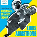 【輸入盤】Classics And Rarities: Milestones Of A Jazz Legend (10CD)