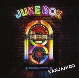 JUKE BOX [ 関ジャニ∞[エイト] ]