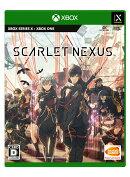 【予約】【早期予約特典】SCARLET NEXUS Xbox Series X / Xbox One版(追加コスチューム・アタッチメントが入手できる特典コード)