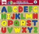 【バーゲン本】ABC alphabet-ABCパズル
