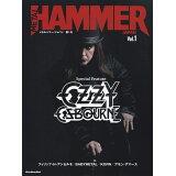 METAL HAMMER JAPAN(Vol.1) OZZY OSBOURNE (Rittor Music Mook)