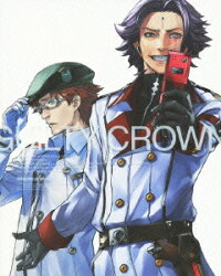 ギルティクラウン 7【Blu-ray】