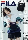 FILA SHOULDER BAG BOOK ([バラエティ])