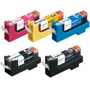 BCI-321+320/5MP互換インクカートリッジ 5色パック PLE-CB3215P プレジール