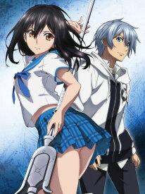 ストライク・ザ・ブラッドIV OVA Vol.1(初回仕様版)【Blu-ray】 [ 細谷佳正 ]