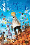 PROMISED NEVERLAND,THE #09(P)