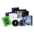 エウレカセブンAO - ユングフラウの花々たち - GAME&OVA Hybrid Disc 初回限定生産版