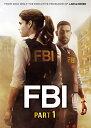 FBI:特別捜査班 DVD-BOX Part1【6枚組】 [ ミッシー・ペリグリム ]