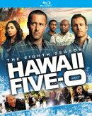 HAWAII FIVE-0 シーズン8 Blu-ray BOX【Blu-ray】