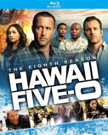 HAWAII FIVE-0 シーズン8 Blu-ray BOX【Blu-ray】 [ アレックス・オロックリン ]