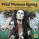 Wild Woman Rising 2019 Wall Calendar: Goddess. Warrior. Healer. Rebel.