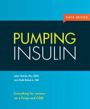 Pumping Insulin: Everything for Success on an Insulin Pump and CGM