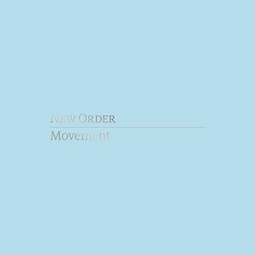 ムーヴメント (ディフィニティヴ・エディション) (完全生産限定盤 2CD+アナログ+DVD) [ ニュー・オーダー ]
