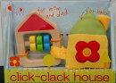 【バーゲン本】click-clack house