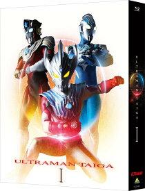 ウルトラマンタイガ Blu-ray BOX I【Blu-ray】 [ 井上祐貴 ]