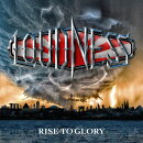 RISE TO GLORY (初回限定盤 CD+DVD)