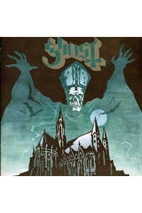 【輸入盤】OpusEponymous[Ghost(Metal)]
