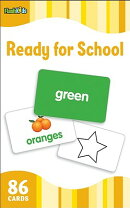 Ready for School (Flash Kids Flash Cards)